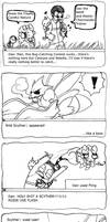 Dan's SoulSilver Nuzlocke Adventures - Too Perfect