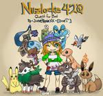 nuzlocke420 ID