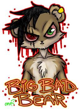 Big Bad Bear