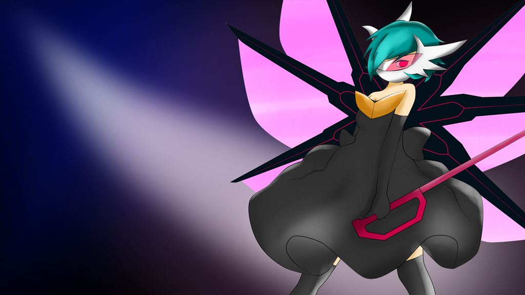 Shiny Mega Gardevoir Wallpaper: Joy Studio Design Gallery - Best