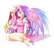 My Little Pony: Princess Cadance