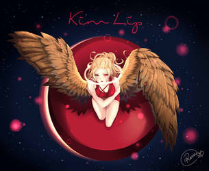 The Red Owl Awakens by Rurutia8