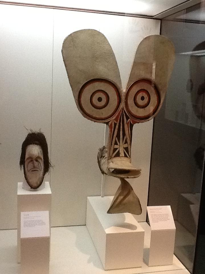 Masked Mallard by HoosierJedi