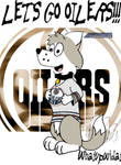 Let's Go Oilers