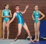 Gymnasticsblu