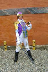 Princess Zelda by hina590
