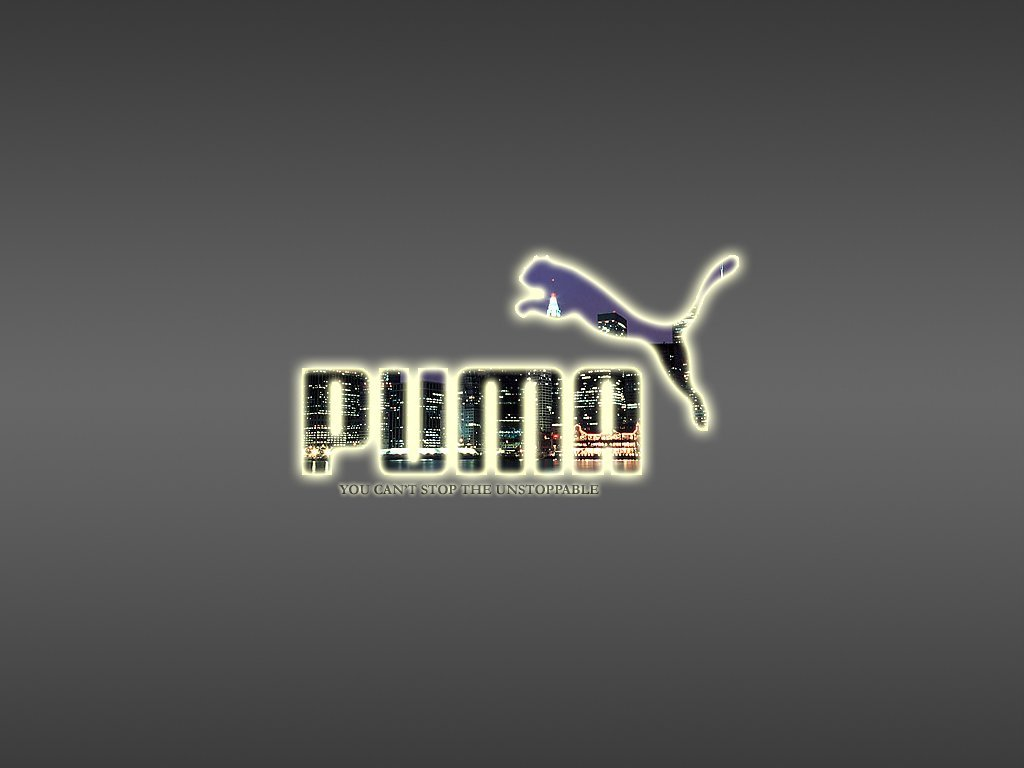 Puma Wallpaper By Ahh Choo
