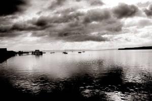 sea by iexpressnotimpress