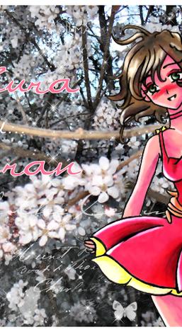 Sakura + Syaoran - for Angela. by j00leh
