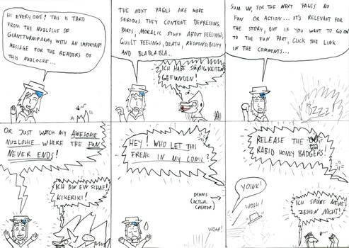 Gremlin's Nuzlocke Challenge Part 83