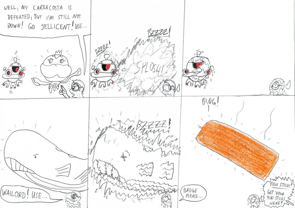 Gremlin's Nuzlocke Challenge Part 124 by GamesGremlin