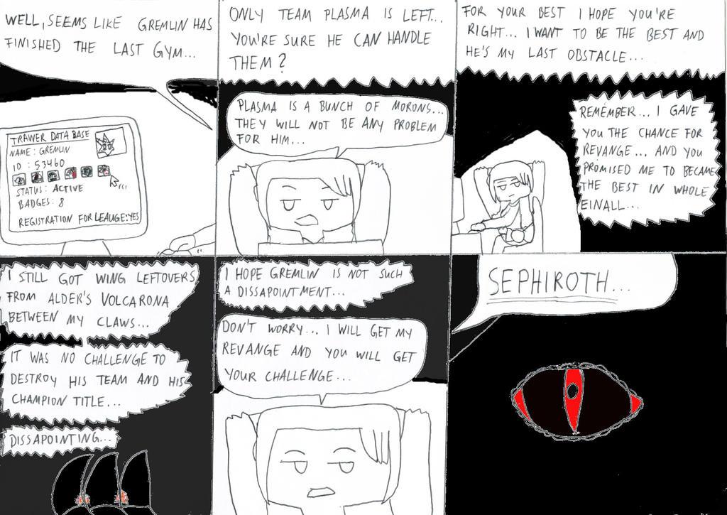 Gremlin's Nuzlocke Challenge Part 125 by GamesGremlin