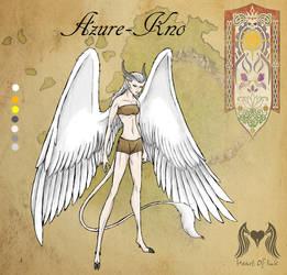 Azure-Kno