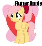 Flutter Apple