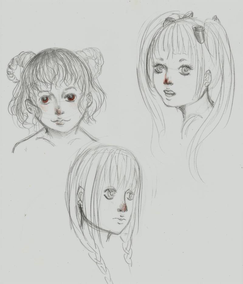 sketch..h by X3carlyX3