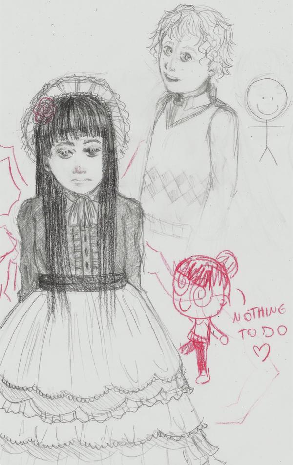 sketch..f by X3carlyX3
