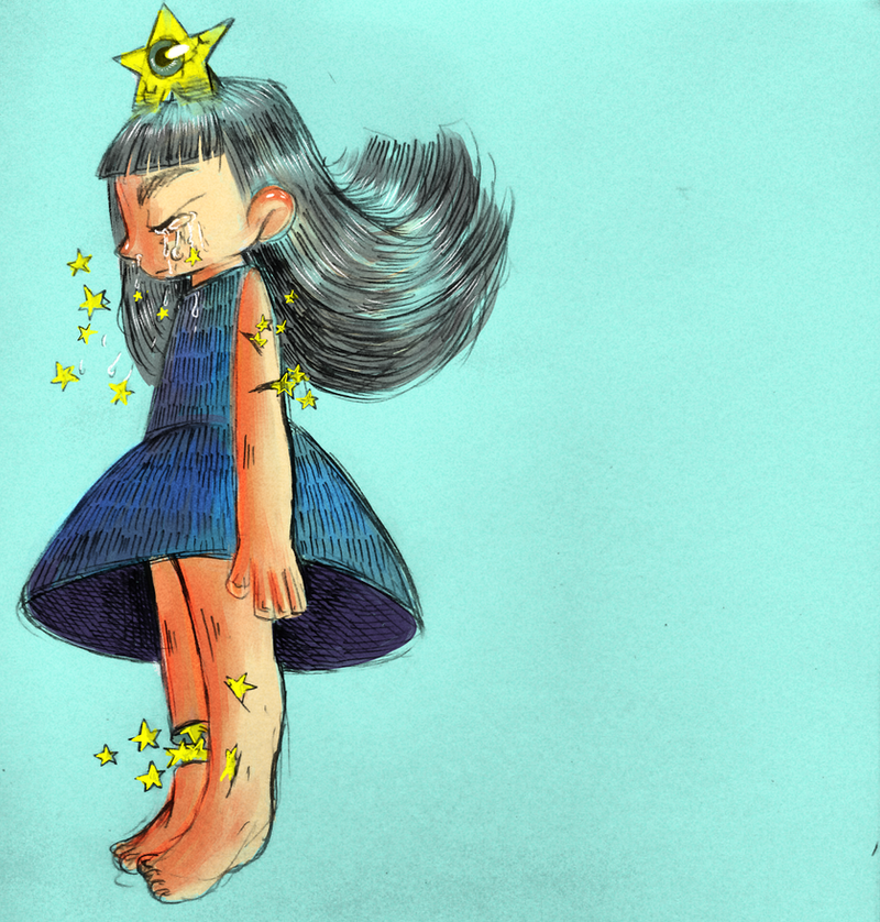 stars by X3carlyX3
