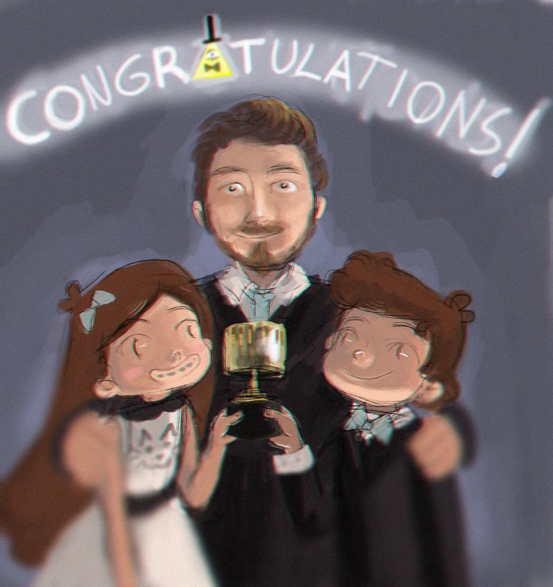 congratulationsssssssssssssssssssssssssssssssss by X3carlyX3