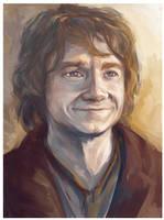 Bilbo by Ka-ren