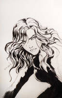 05 Black Widow by Ka-ren