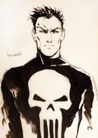 11 The Punisher by Ka-ren