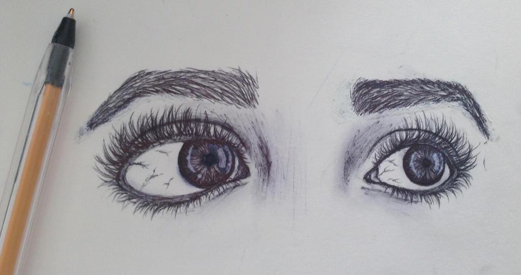 More eyes by PitaLu-18