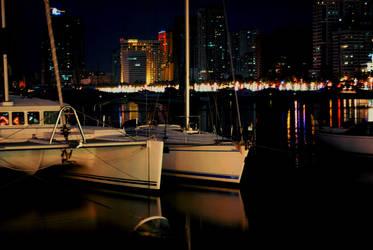 Boats by prettygeeky