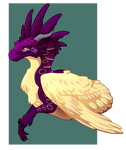 Gallinule [Art Fight]