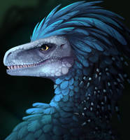 Deinonychus [Ark]