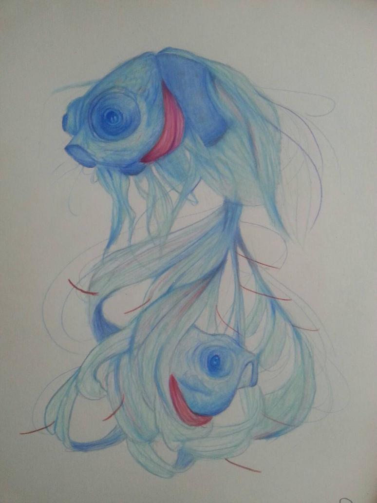 fishy by kotakitty262