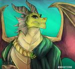 Spyro Reignited Trilogy - Nestor