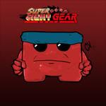 Super Meat Gear
