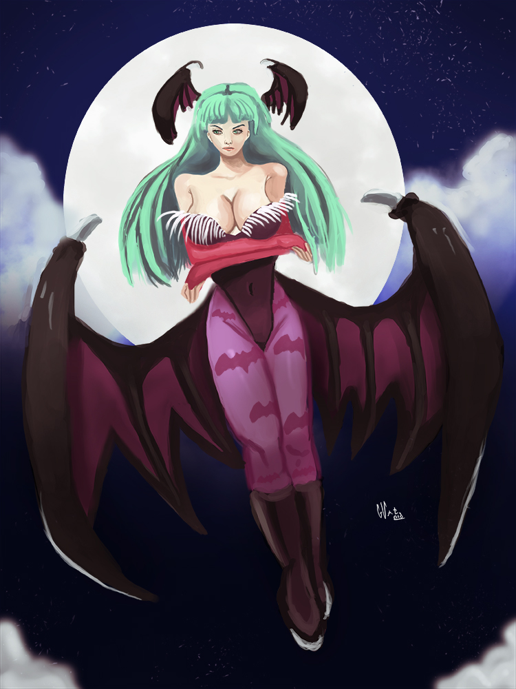 [Image: morrigan_aensland_by_icededge-dco85ih.jpg]