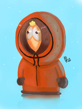 Kenny South Park by IcedEdge