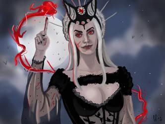 Vampiresa by IcedEdge