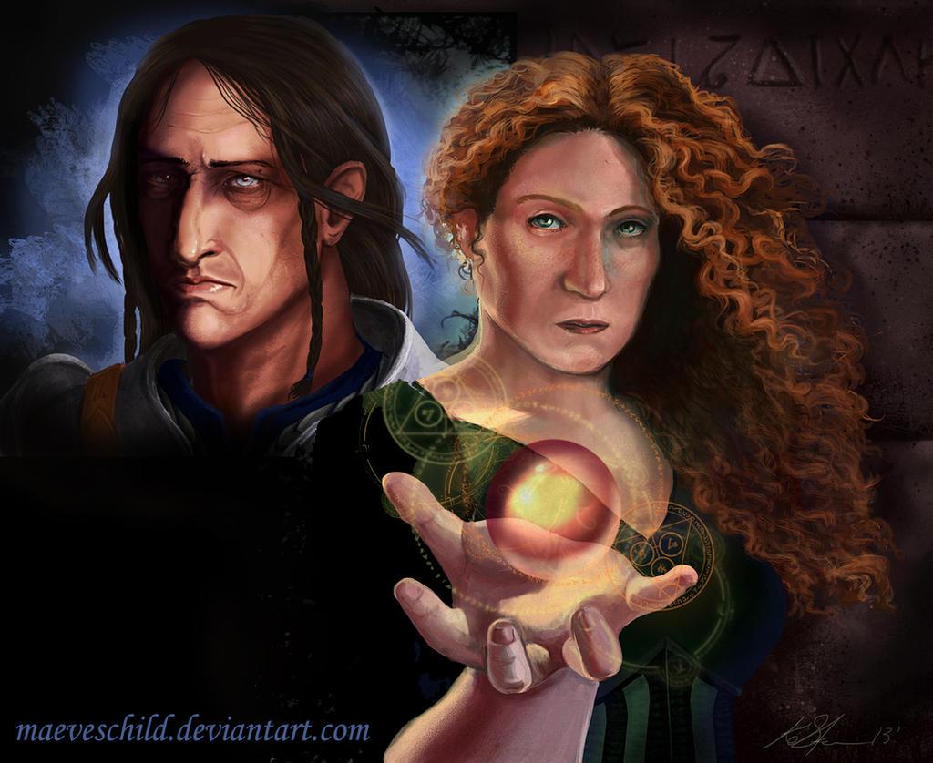 MaevesChild's Profile Picture