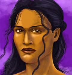 Moira by MaevesChild