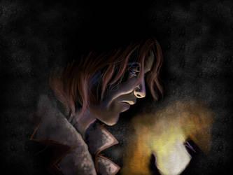 Ignite by MaevesChild