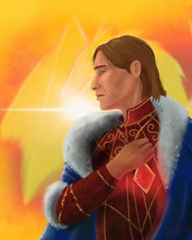 The Last Dragonborn Emperor 2020