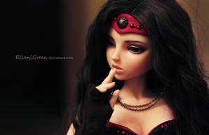 Keep my secret by EllaniGreen