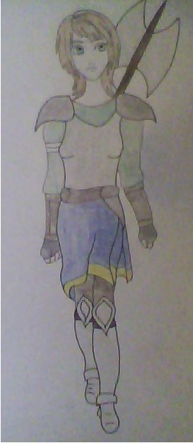 Dragon Age: Yuri by Delita-1