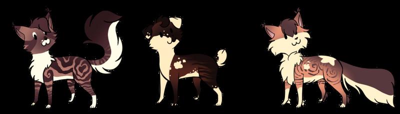 Feline OTA (CLOSED)