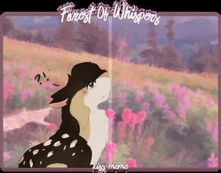 A Fawn's Kiss (FOW)