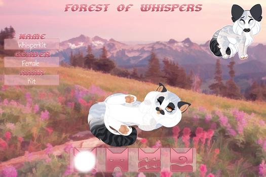 Whisperkit FOW App