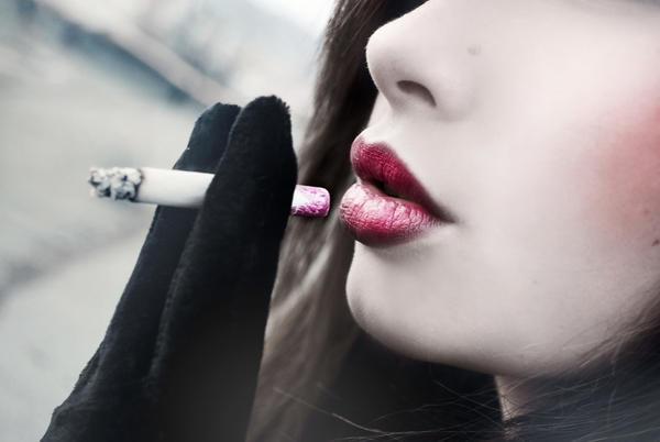 Smoke the love by st3fan3lboby - ~ Avatar [ HazaL ]