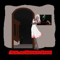 Miss Horrorfest 7 - Alya by AngelMorrigan