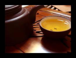 Tea by Floydinka