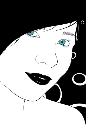 Blue Eyes by BDT466