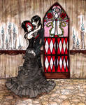 the_roses -commission-