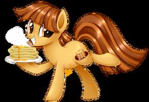 AT: Pancakes